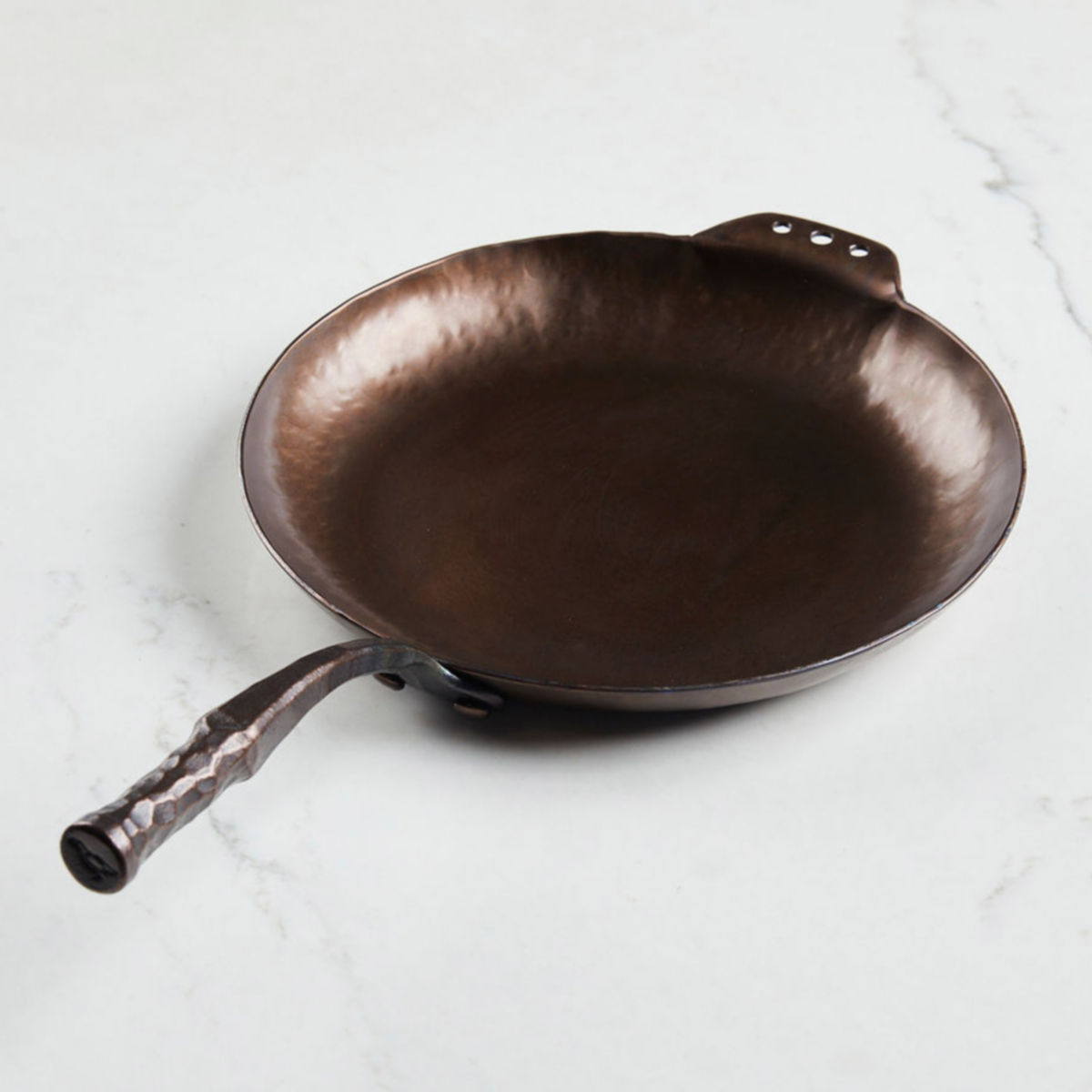Smithey Carbon Steel Farmhouse Skillet - image number 0