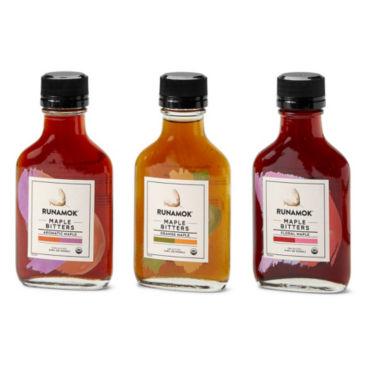 Runamok Maple Bitters Gift Set -