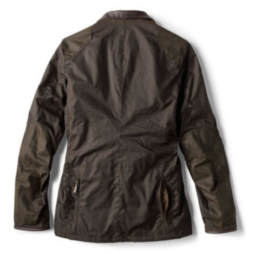 Barbour® Beacon Sports Jacket - OLIVE image number 2