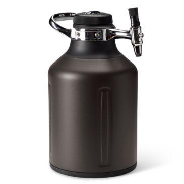 uKeg™ Go Carbonated 128-oz. Growler -