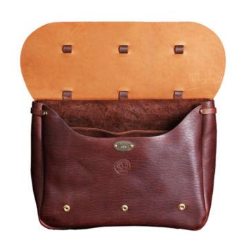 No. 1 Saddlebag Briefcase - BUFFALO image number 3