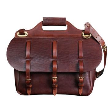 No. 1 Saddlebag Briefcase -
