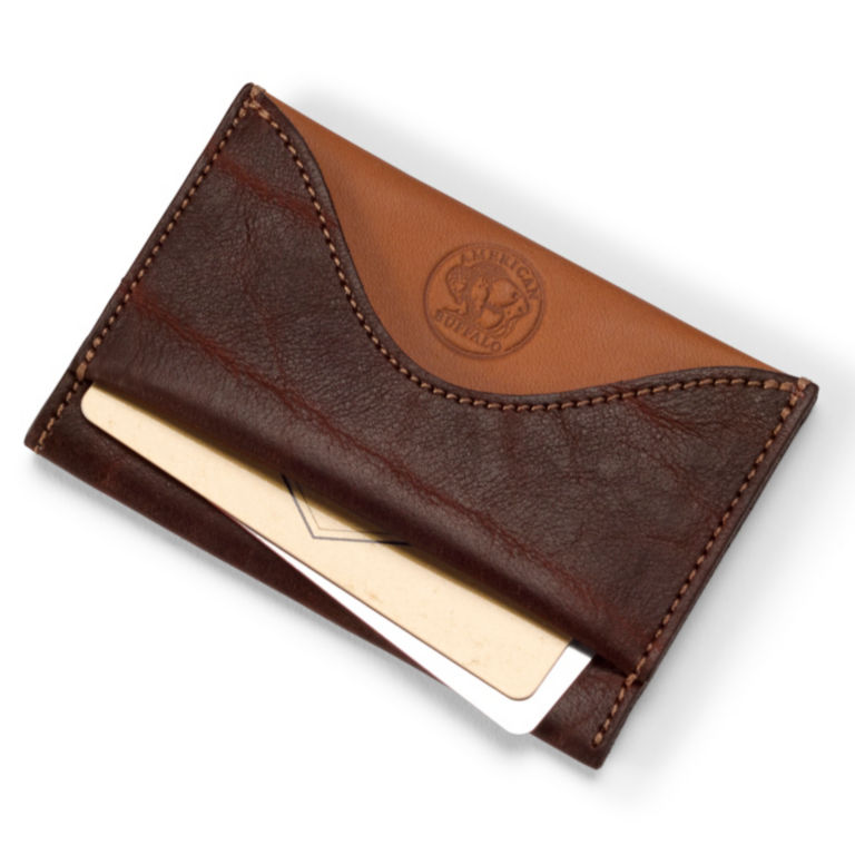 No. 33 Wallet -  image number 1