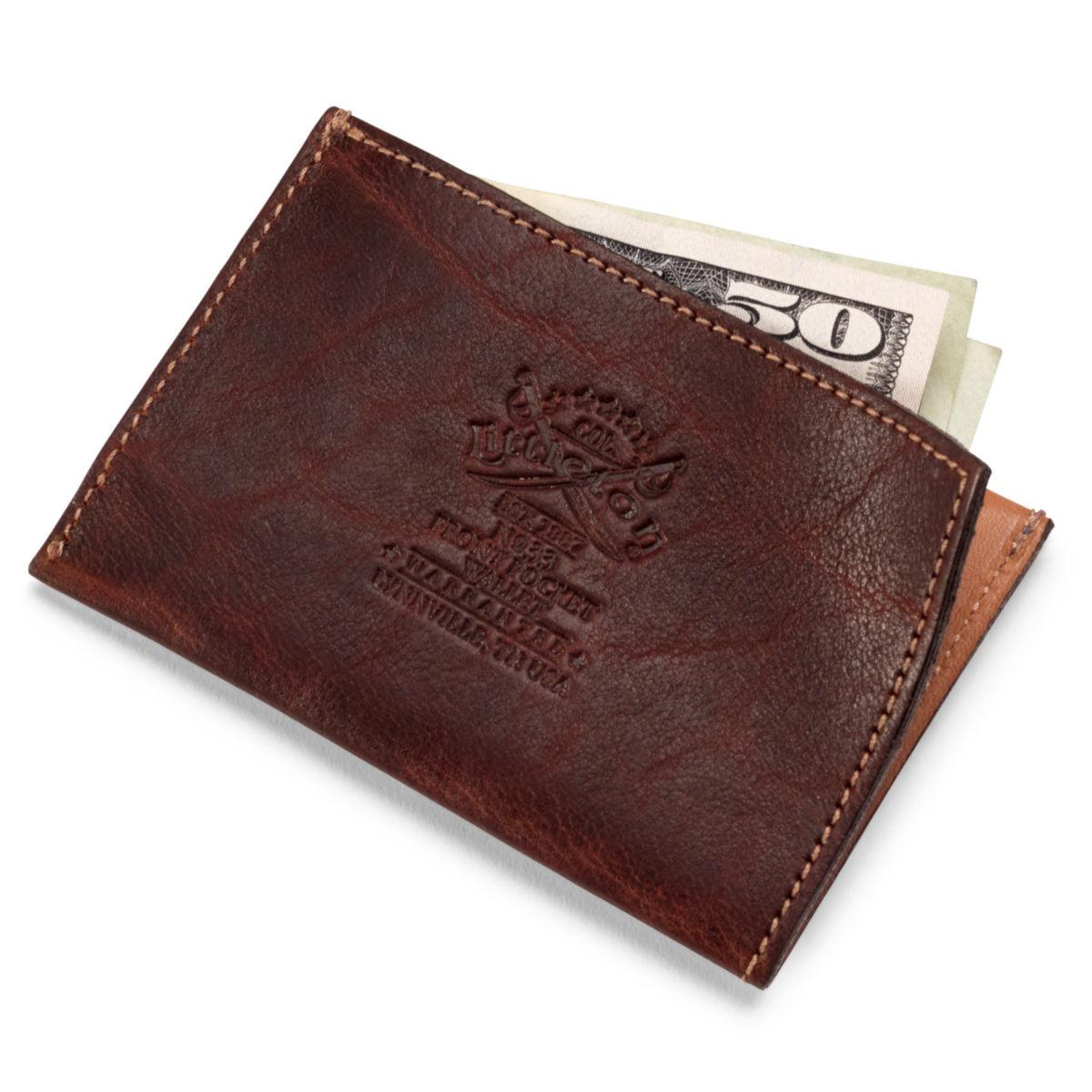 No. 33 Wallet - image number 0