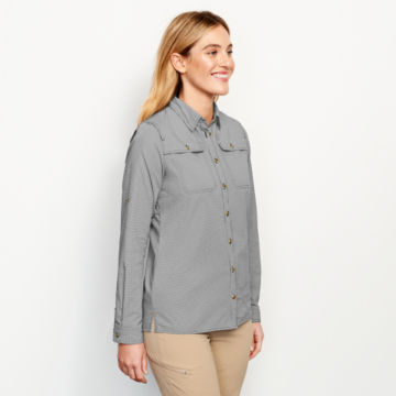 Women's Open Air Casting Shirt -  image number 1