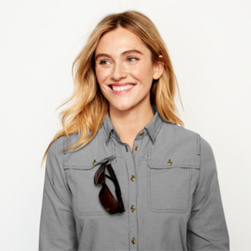 Women's Open Air Casting Shirt -  image number 3