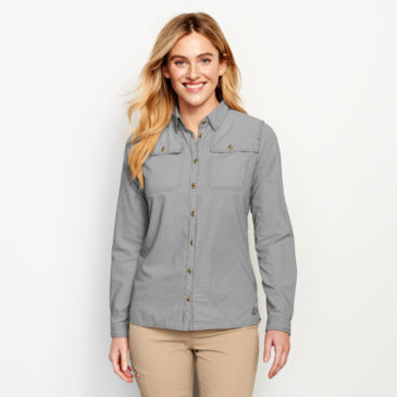 Women's Open Air Casting Shirt -