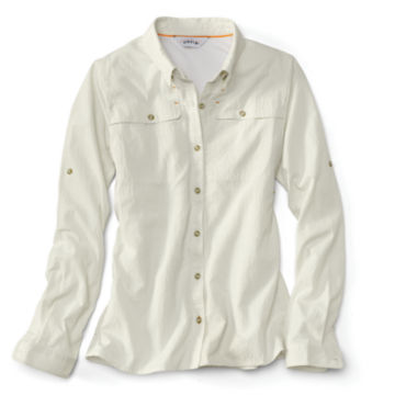 Women's Open Air Casting Shirt -  image number 0
