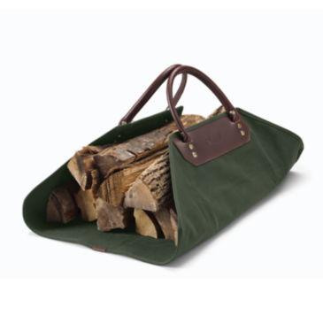 Battenkill®  Log Carrier -