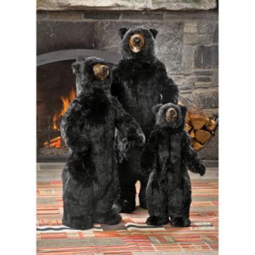 Standing Bear -