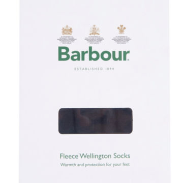 Barbour® Wellington Calf Socks -  image number 2