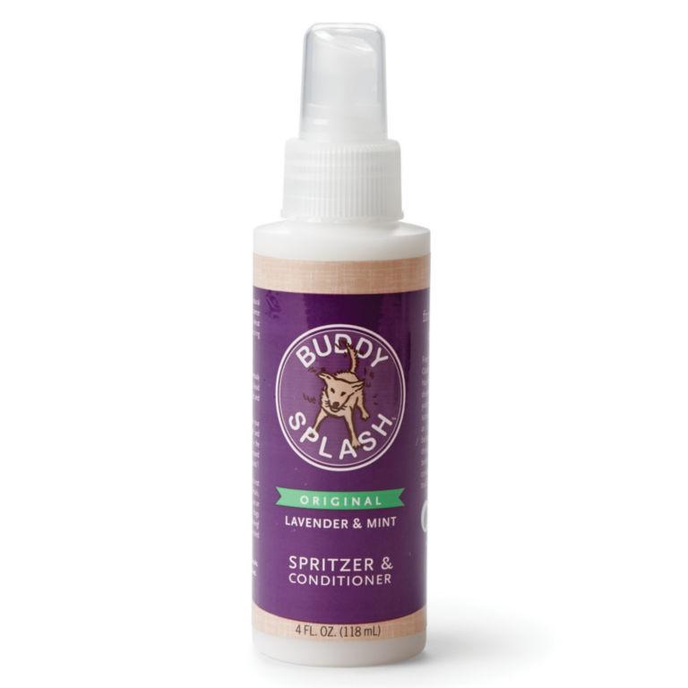 Buddy Wash®  Shampoo & Splash Spritzer -  image number 0