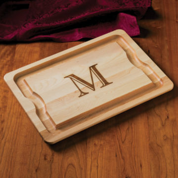 Personalized Cutting Board -  image number 0
