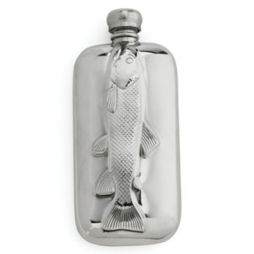 Fish Flask -  image number 0