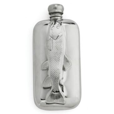 Fish Flask -