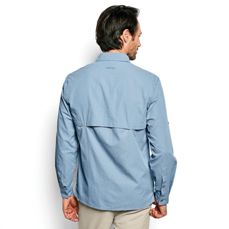 Long-Sleeved Open Air Caster - Regular -  image number 3