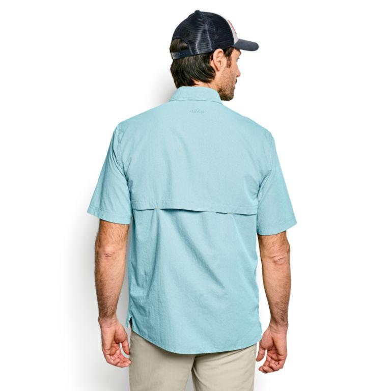 Short-Sleeved Open Air Caster -  image number 3