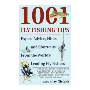 1001 Fly-Fishing Tips -