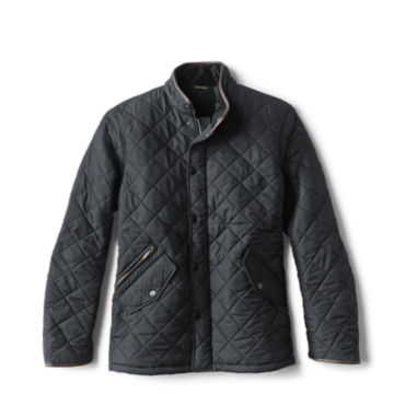 Barbour® Powell Jacket - NAVY image number 0