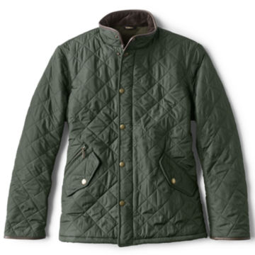 Barbour® Powell Jacket - SAGE image number 0