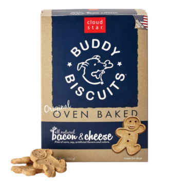 Buddy Biscuits -  image number 0