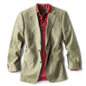 Silk Tweed Sport Coat -  image number 0