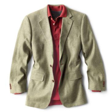 Silk Tweed Sport Coat -