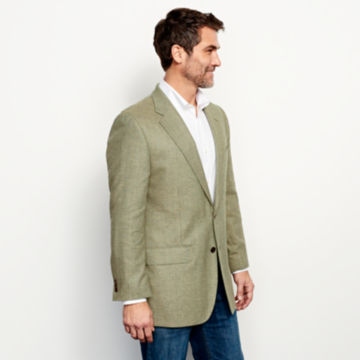 Silk Tweed Sport Coat -  image number 2
