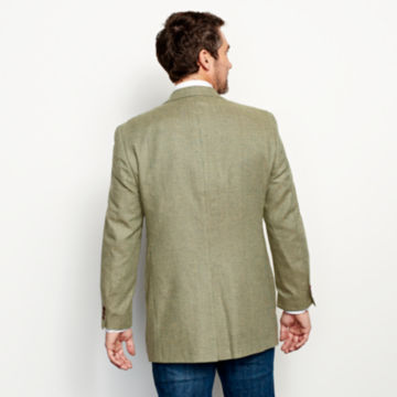 Silk Tweed Sport Coat -  image number 3