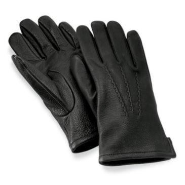 Cashmere-Lined Deerskin Glove -