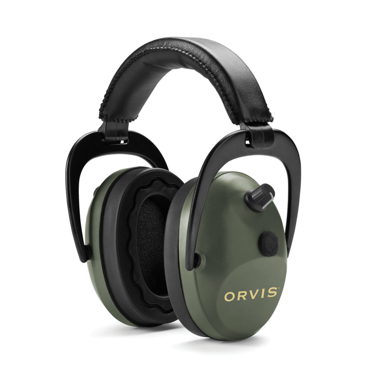 Orvis Edition Pro Ears Gold II 26 - image number 0