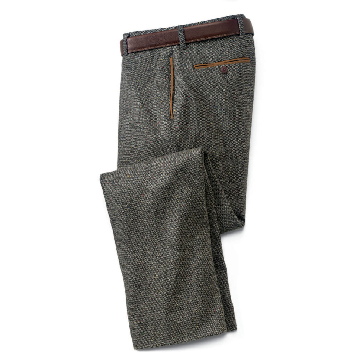 County Donegal Tweed Pants - image number 0