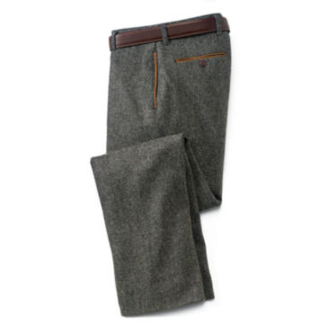 County Donegal Tweed Pants -