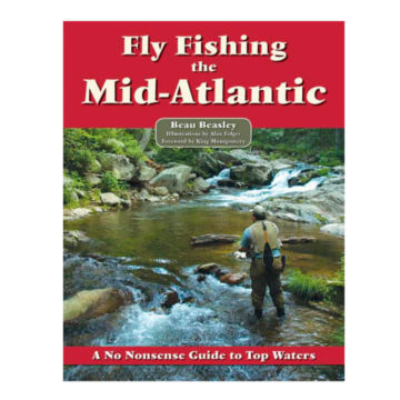 No Nonsense Guide to Fly Fishing the Mid Atlantic -  image number 0