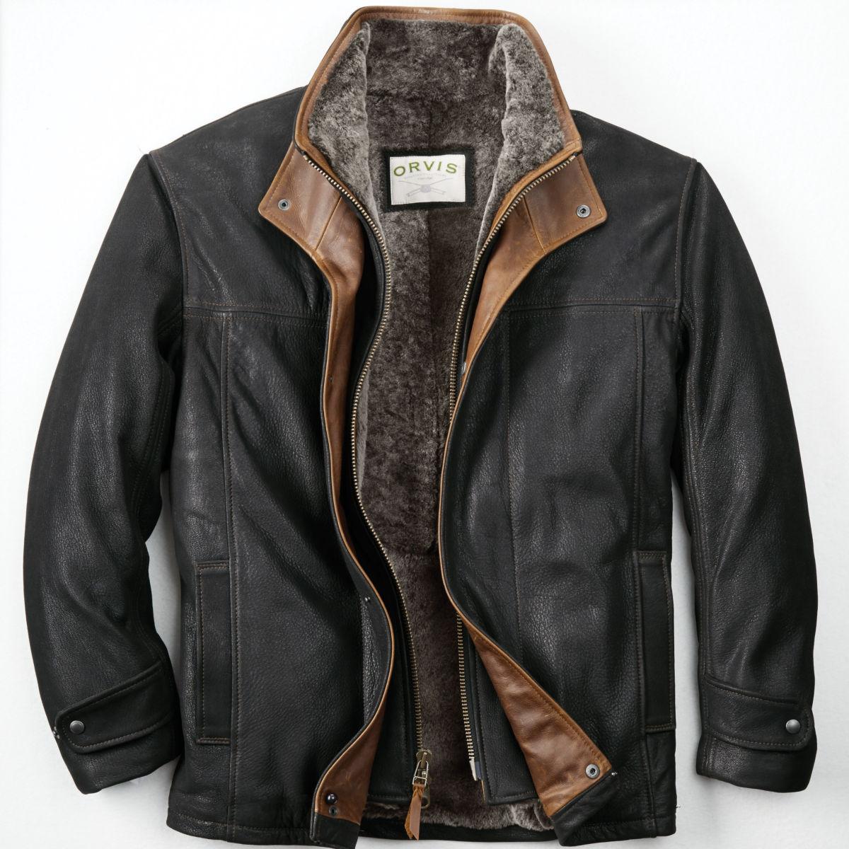 Jack Frost Coat - image number 0