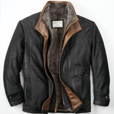 Jack Frost Coat -