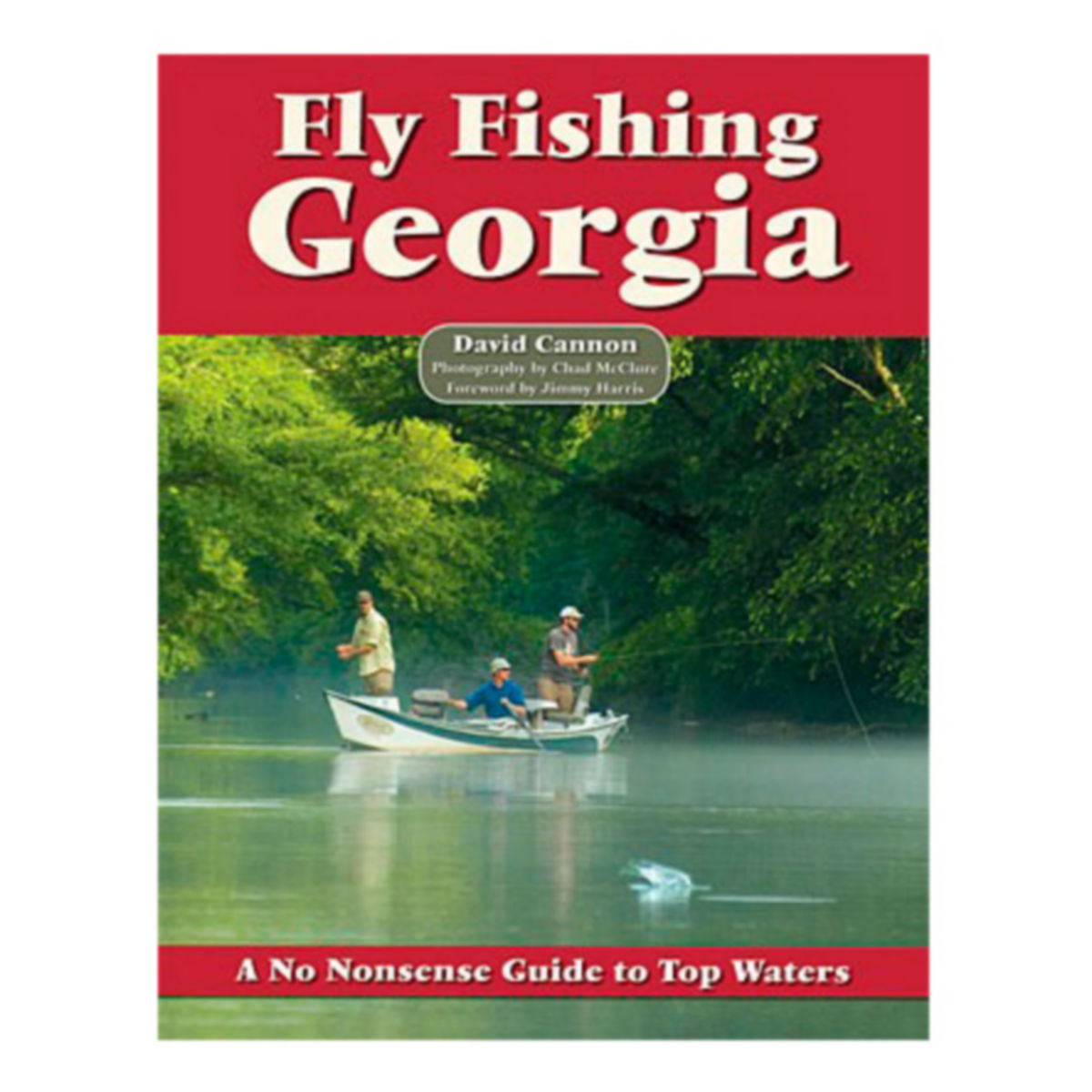 No Nonsense Guide to Fly Fishing Georgia - image number 0