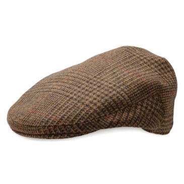 Yorkshire Driving Cap -