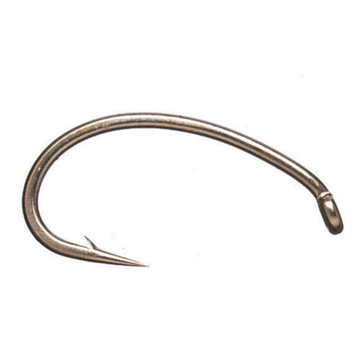 Scud, Shrimp, & San Juan Worm Hook - Box of 25 - image number 0