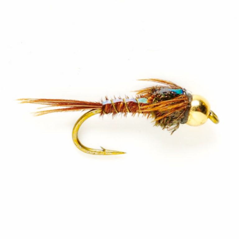 Flashback Bead Head American Pheasant Tail -  image number 0