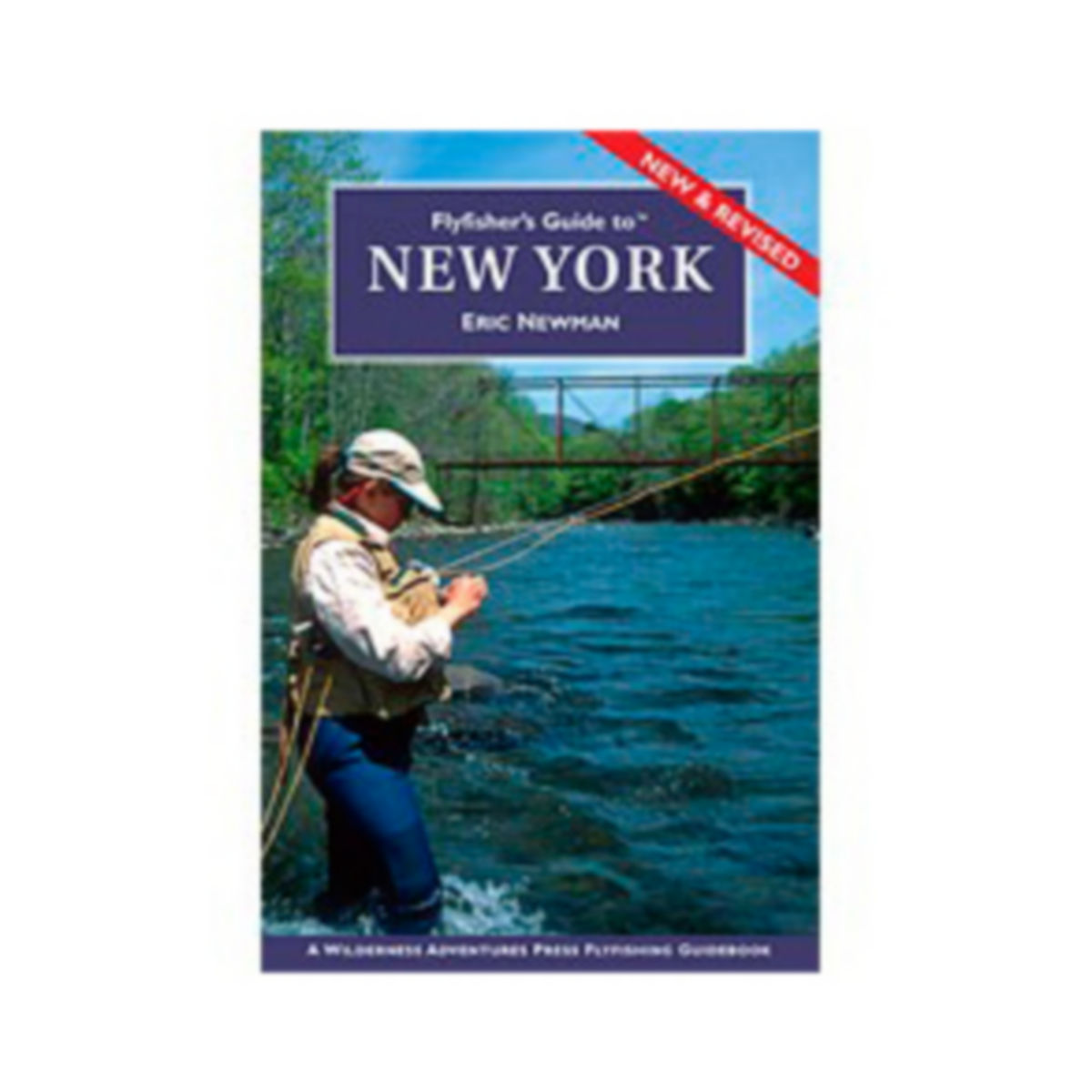Flyfisher's Guide to New York - image number 0