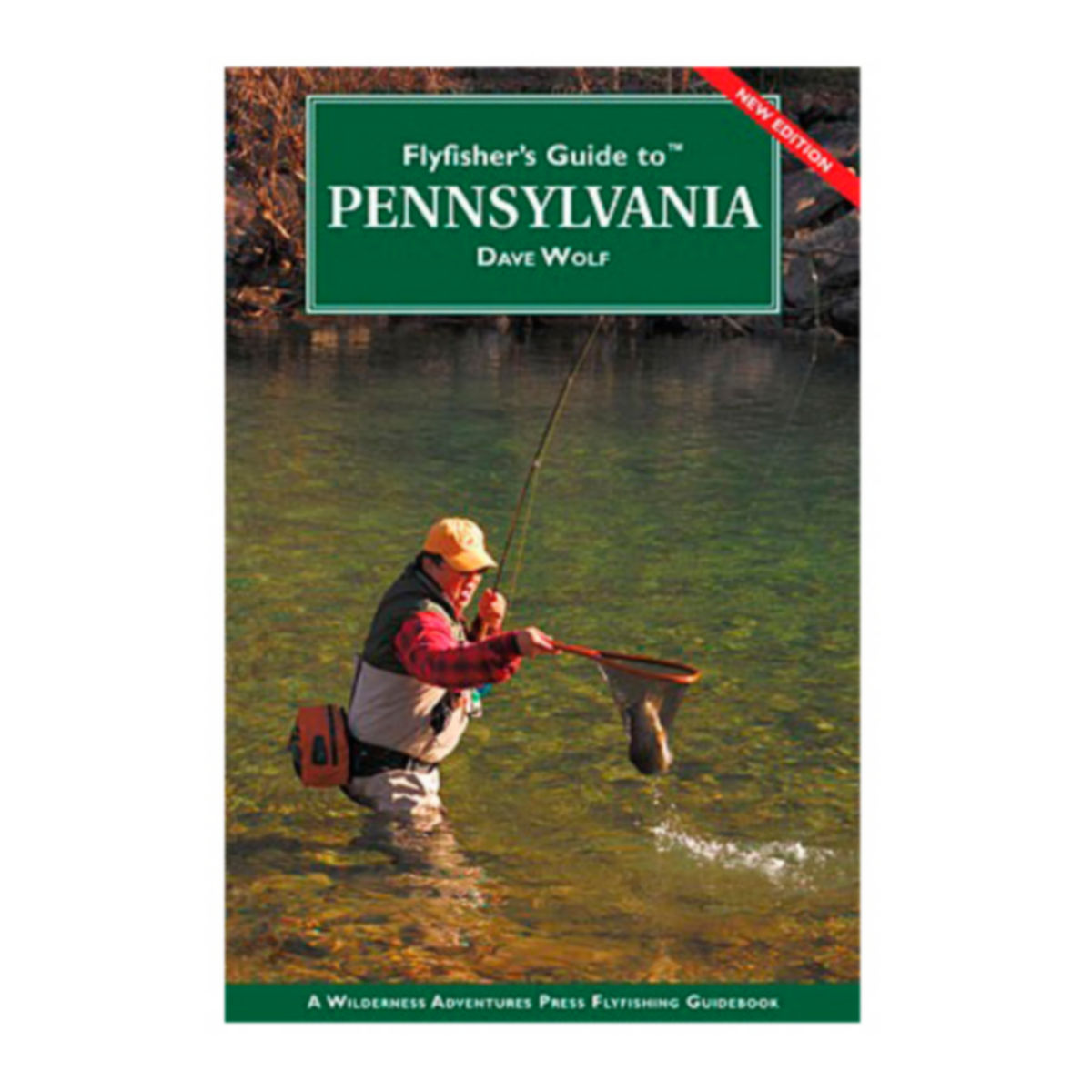 Flyfisher's Guide to Pennsylvania - image number 0
