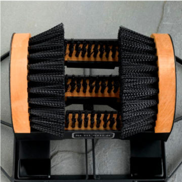Heavy-Duty Boot Scraper/Brush -  image number 1