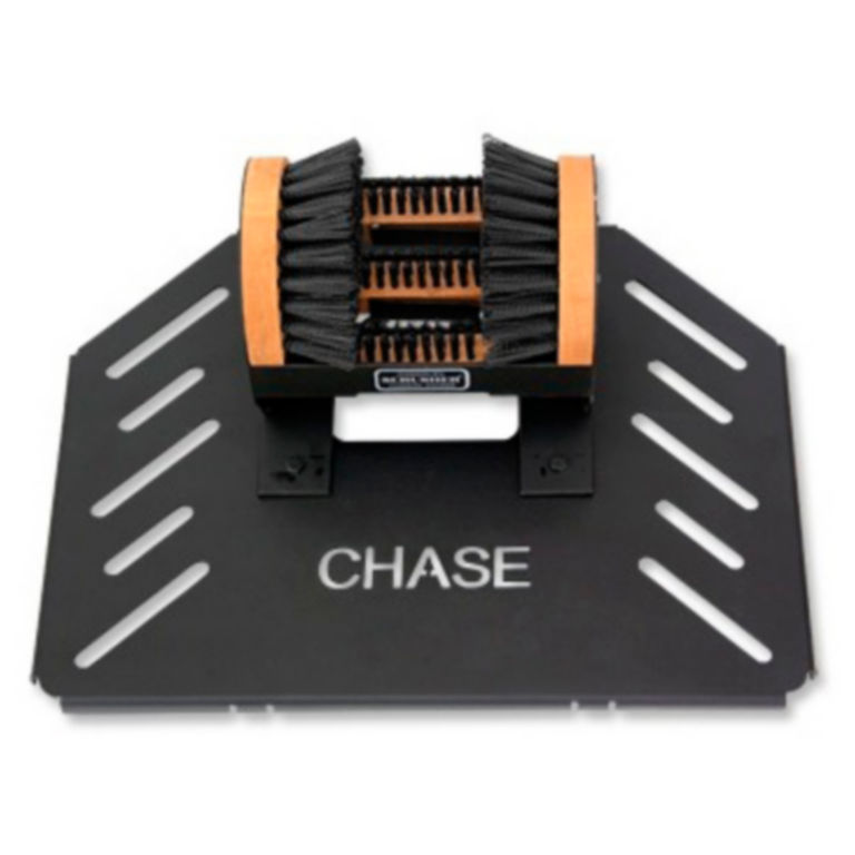 Heavy-Duty Boot Scraper/Brush - Plain -  image number 0