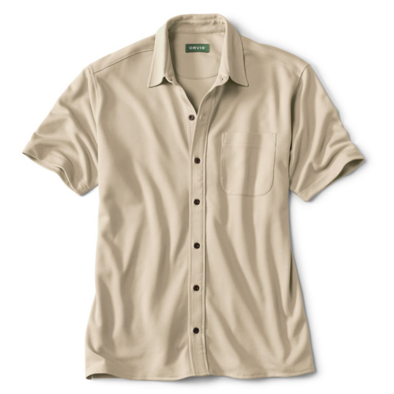 Ultrasoft Havana Shirt -  image number 0