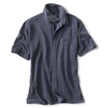 Ultrasoft Havana Shirt - NAVY image number 0