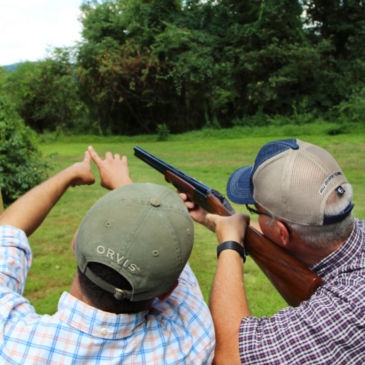 West Point, Mississippi Wingshooting School -
