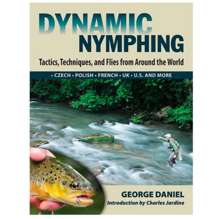Dynamic Nymphing -  image number 0