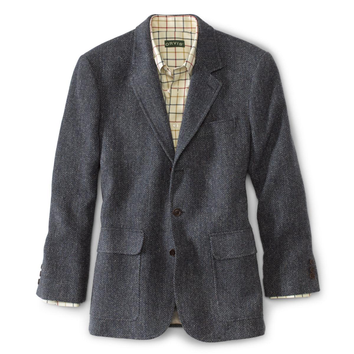 Lightweight Highland Tweed Sport Coat - Regular - image number 0