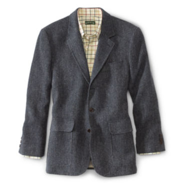 Lightweight Highland Tweed Sport Coat -